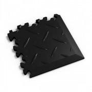Fortemix Roh k dlažbě Fortelock Light vzor diamant černá