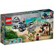 Dilophosaurus in libertate 75934 Lego Jurassic World