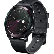 Reloj Smartwatch Huawei GT Elegant negro pantalla AMOLED 42.88mm / acelerómetro / GPS / resistente al agua / IOS / Android, 55023855