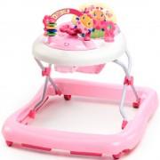 Bright Starts Andador 3 Posiciones Pretty In Pink Bright Starts 6m+