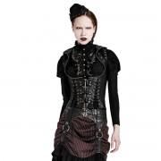 Corset femei Punk Rave - The Crypt - Y-674_B