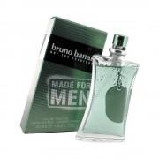 BRUNO BANANI - Made For Men EDT 30 ml férfi