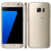 SAMSUNG GALAXY S7 4GB RAM/ 32 GB ROM DUAL SIM ANDROID PHONE (GOLD)