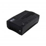 UPS Tripp Lite AVR900U de 480W, 12 contactos.