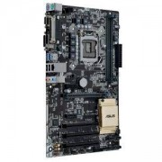 Дънна платка ASUS H110-PLUS / 1151, DDR4