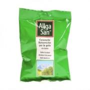 Naturwaren Italia SRL Allga San Caramelle Alla Salvia 100 Gr