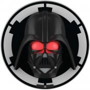 PHILIPS 71936/30/P0 | Star_Wars_Darth_Vader Philips zidna lampa sa prekidačem 1x LED 2700K crno, crveno