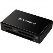 Vanjski čitač memorijskih kartica USB 3.1 (Gen 1) Transcend TS-RDF8K2