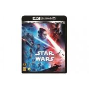 Blu-Ray Star Wars: The Rise of Skywalker 4K UHD 4K bluray