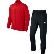 Nike Präsentationsanzug ACADEMY 16 - university red/white | 140