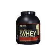 Gold Standard 100% Whey Baunilha 2270g - Optimum Nutrition, 2270g - Optimum Nutrition