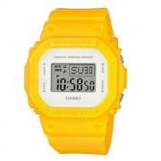 casio baby-g BGD-560CU-9 serie militar inspirada reloj deportivo digital unisex - amarillo
