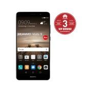 HUAWEI Smartphone Mate 9 Black (51091CWN)