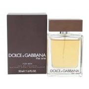 Dolce & Gabbana The One Men - Eau de Toilette 50ml