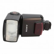 Sony HVL-F42AM negro - Reacondicionado: como nuevo 30 meses de garantía Envío gratuito