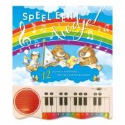 Lobbes Pianoboekje Speel een Liedje