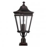 Lampa stojąca zewnętrzna Cotswold Lane FE/COTSLN3/L GB Feiss