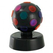 Rotating Party Disco Light Ball