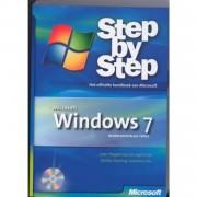 Windows 7 Step by Step - Step by step