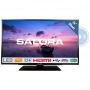 Salora televisie LED 24HDB6505
