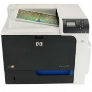 HP Color Laserjet Enterprise CP4025DN Duplex, Hálózatos Színes lézernyomtató