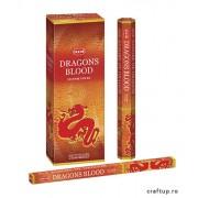 Bețișoare parfumate HEM - Dragon's Blood