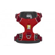 Ruffwear Front Range Everyday Dog Harness Red -X Small