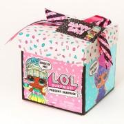 L.O.L. Surprise Present Surprise novinka 2020 PDQ Dárkové překvapení