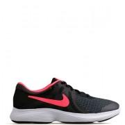 Nike Revolution 4 Sneakers - Svart/Rosa