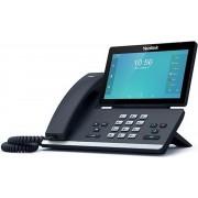 Yealink SIP-T56A - Vaste telefoon - Antwoordapparaat - Zwart