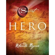 Simon and Schuster The Hero - Adult - Hardback - Rhonda Byrne