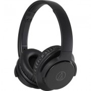 Audio-Technica ATH-ANC500BT over-ear wireless noise cancelling headphones (black)