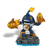 Activision - Skylanders and PC Skylanders SWAP Force: Countdown Character
