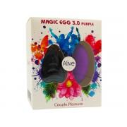 Alive Ovetto vibrante Alive Magic Egg 3.0 Viola