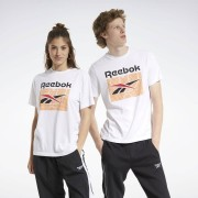 Reebok T-shirt Classics B-ball Court