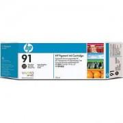 HP 91 ( C9465A ) 775 ml Photo Black Ink Cartridge with Vivera Ink