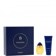 Boucheron paris pour femme confezione eau de toilette 50 ML EDT + 100 ML Body Lotion (confezione)