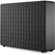 Seagate 3 TB Wired External Hard Disk Drive(Black, External Power Required)