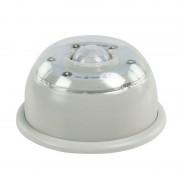Lámpara Led Control Intensidad con Pilas