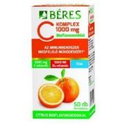 BioCo Csipkebogyó kivonat 200 mg + 500 mg C-vitamin 100x