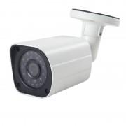 COTIER 636A-W CE & RoHS gecertificeerd waterdicht 1/4 inch 1MP 1280x720P CMOS Sensor CMOS 3.6mm 3MP Lens AHD Camera met 24 IR LED steun nacht visie & witbalans