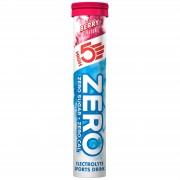 High5 ZERO Electrolyte Drink - Tube of 20 - 20tablets - Tube - Berry