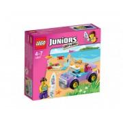 Пътуване до плажа LEGO® Juniors 10687