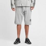 Adidas Riders Track Shorts x Neighborhood Grey
