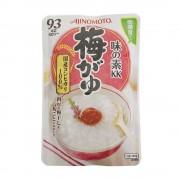 【セール実施中】味の素KK おかゆ 梅がゆ 250g