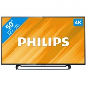Philips 50PUS6262 - Ambilight
