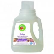 Ecos Folyékony Gyermekmosószer