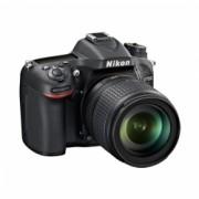 Nikon D7100 18-105mm VR RS125003957