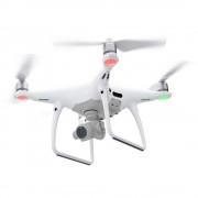 DJI Phantom 4 PRO Professional Drone, Hobby RC Quadcopter & Multirotor