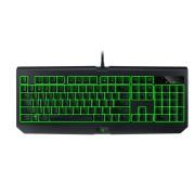 Razer BlackWidow Ultimate Геймърска механична клавиатура със зелени суичове